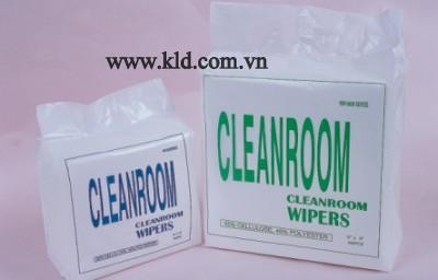 Cleanroom Microfiber Wipes
