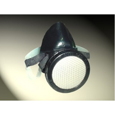 Gas Mask Low Conc