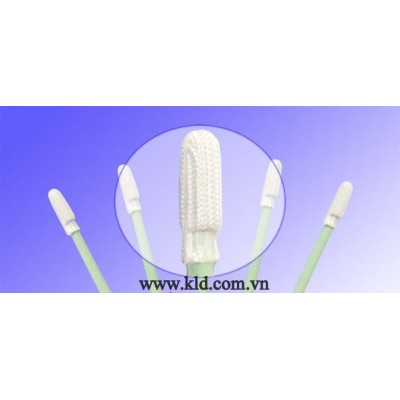 CM-PS743 Anti-static Cleanroom Polyester Swab